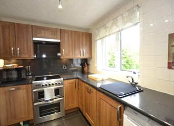 Thumbnail 2 bedroom flat for sale in Severn Grange, Ison Hill Road, Bristol
