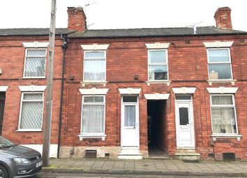 Thumbnail 2 bed terraced house to rent in Laurel Avenue, Mansfield, Nottinghamshire