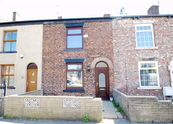 2 bed terraced house for sale in Manchester Road, Bury, Greatet Manchester BL9