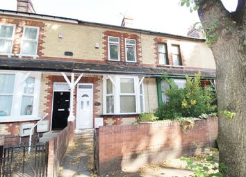 Thumbnail 3 bed terraced house for sale in Glyn Avenue, Doncaster