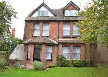 Thumbnail 1 bed flat to rent in Garden Flat, Sedlescombe Road South, St Leonards-On-Sea, East Sussex