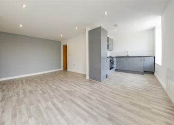 Thumbnail 2 bed flat for sale in Back Lane, Rawtenstall, Rossendale
