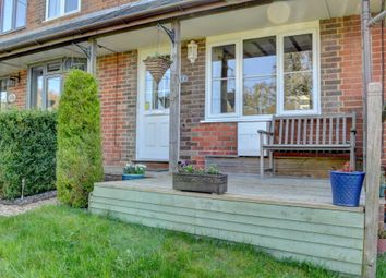 Thumbnail 2 bed terraced house for sale in Loosley Hill, Loosley Row, Princes Risborough