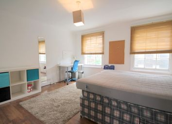 Thumbnail Studio to rent in Caledonian Road, Kings Cross, London