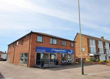 Thumbnail 1 bed flat to rent in Katherine Court, Salisbury Avenue, Warden Hill