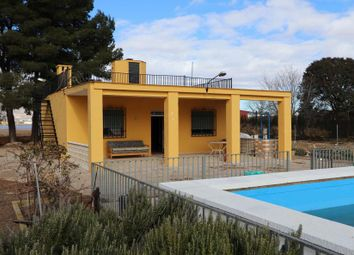 Thumbnail 3 bed country house for sale in 30510 Yecla, Murcia, Spain