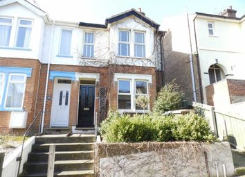 Thumbnail 3 bed semi-detached house for sale in Hervey Street, Ipswich