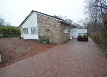 Thumbnail 3 bed bungalow for sale in The Sheiling, Brownsburn Road, Airdrie