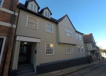 Thumbnail 1 bed flat to rent in East Stockwell Street, Colchester
