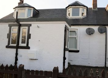 Thumbnail 2 bed terraced house for sale in 31 New Holygate, Uphall, Broxburn