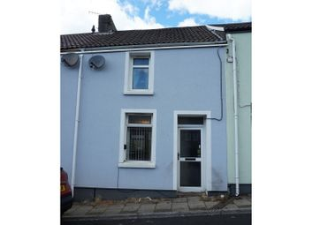 Thumbnail 2 bed terraced house for sale in North Street, Merthyr Tydfil