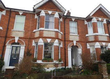 Thumbnail 1 bed flat to rent in Stephens Road, Tunbridge Wells
