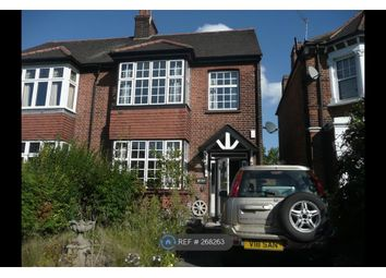 Thumbnail 3 bed semi-detached house to rent in Shooters Hill Road, London