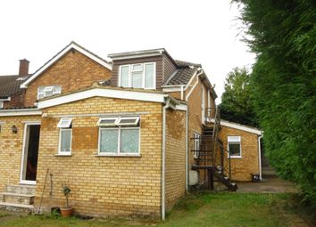 Thumbnail 1 bed flat to rent in Telford Way, High Wycombe