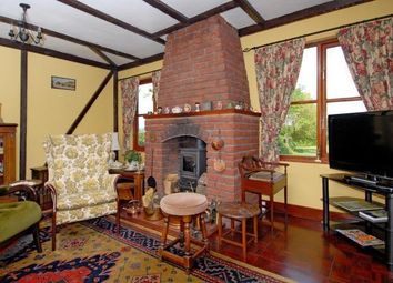 Thumbnail 3 bed detached house for sale in Kington, Herefordshire