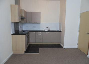 Thumbnail 1 bed flat to rent in Little Moor Road, Leeds