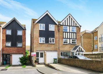 Thumbnail 4 bedroom semi-detached house for sale in Mallett Close, Seaford