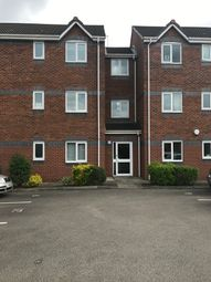 Thumbnail 2 bed flat to rent in Lock House, Rixtoneleys Drive, Irlam