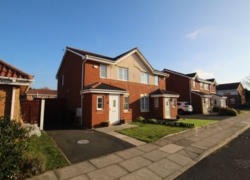 Thumbnail 3 bed semi-detached house for sale in Quartz Way, Liverpool