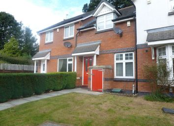 Thumbnail 2 bed property to rent in Cherryfield, New Broughton, Wrexham