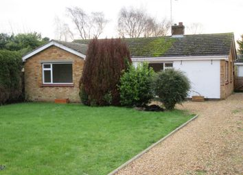 Thumbnail 3 bed property to rent in Butts Close, Somersham, Huntingdon