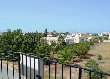 Thumbnail 1 bed apartment for sale in Dherynia, Famagusta, Cyprus