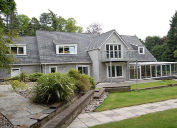 Thumbnail 4 bed detached house to rent in Edgehill View, North Deeside Road, Milltimber, Aberdeen, Odj