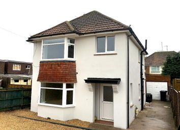Thumbnail 3 bed detached house to rent in Beechers Road, Portslade, East Sussex