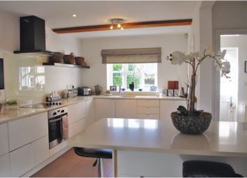 Thumbnail 4 bed detached house for sale in 11A High Street, Spofforth