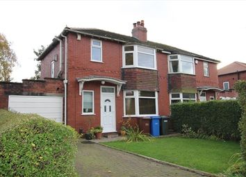Thumbnail 3 bed property for sale in Yarrow Gate, Chorley