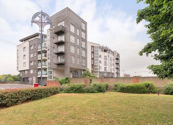 Thumbnail 2 bedroom flat for sale in Highbridge Road, Barking