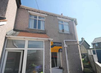 Thumbnail 3 bedroom end terrace house for sale in Mayfield, Seahouses, Northumberland