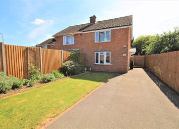 Thumbnail 1 bed semi-detached house for sale in Berryfield Road, Aylesbury