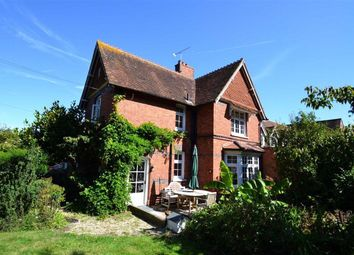 Thumbnail 3 bed cottage for sale in Crookham Common Road, Crookham Common, Berkshire