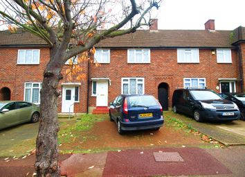 Thumbnail 3 bed semi-detached house for sale in Kelbrook Road, London