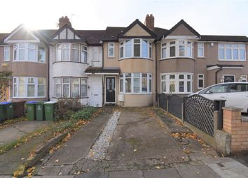 Thumbnail 2 bed terraced house for sale in Lyndon Avenue, Sidcup