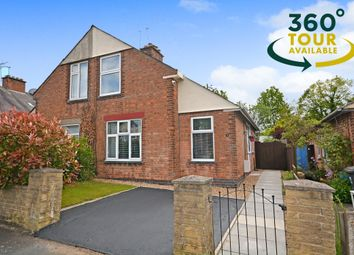 3 bed semi-detached house for sale in Herrick Road, Knighton Fields, Leicester LE2
