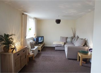 Thumbnail 2 bed flat to rent in Burberry Avenue, Nottingham