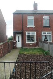 Thumbnail 2 bedroom end terrace house to rent in Cross Street, Gt. Houghton