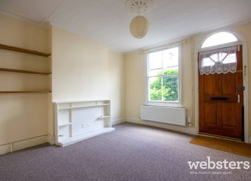 2 bed terraced house for sale in Grosvenor Road, Norwich NR2