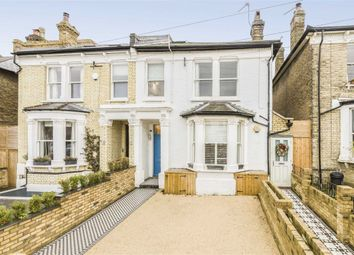 Thumbnail 2 bed flat for sale in Dornton Road, Balham