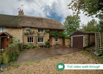 Thumbnail 3 bed cottage for sale in Higher Street, Merriott