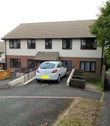 Thumbnail 2 bed flat for sale in Fairfields, Looe