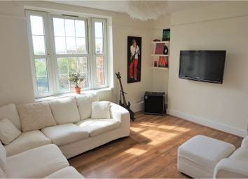 Thumbnail 3 bed flat for sale in Tanhouse Field, London