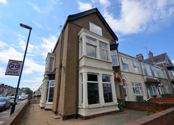 Thumbnail 2 bed flat to rent in Grimsby Road, Cleethorpes