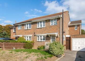 Thumbnail 3 bed property for sale in Buckingham Close, Shoreham-By-Sea