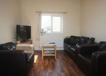 Thumbnail 4 bed flat to rent in Upper Tooting Road, London