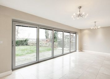 Thumbnail 4 bedroom detached house to rent in The Ridgeway, Enfield