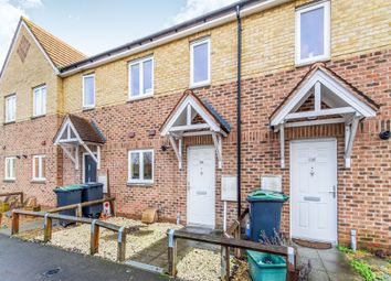 Thumbnail 2 bedroom terraced house for sale in Church Field, Snodland