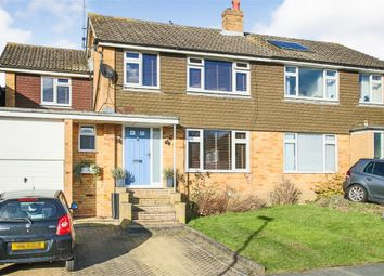 Thumbnail 5 bed semi-detached house for sale in 31 Kipling Way, East Grinstead, West Sussex